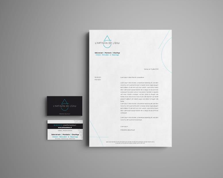 agence de communication print à Nice