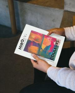 magazine nice
